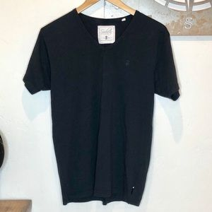Soul Star Clothing Company sz M V Neck Shirt